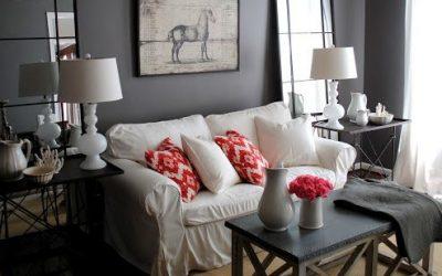 3 salas de estar antes y después de su redecoración ¡menudo cambio!