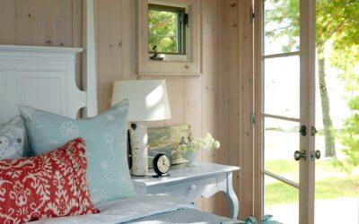 10 estilos diferentes para decorar un dormitorio de matrimonio
