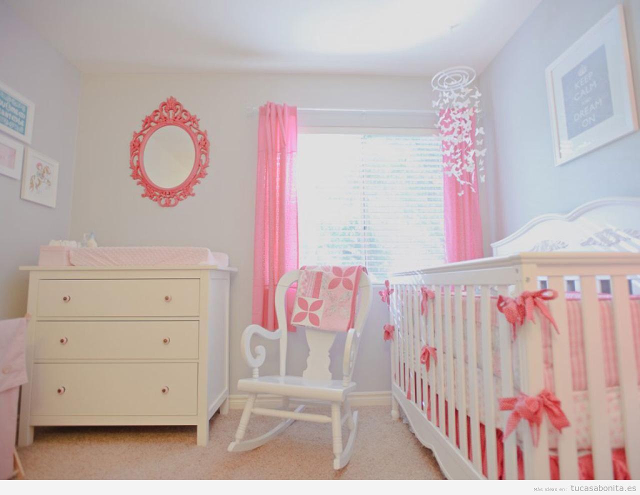 ideas para decorar una habitaci n de beb y de ni o con