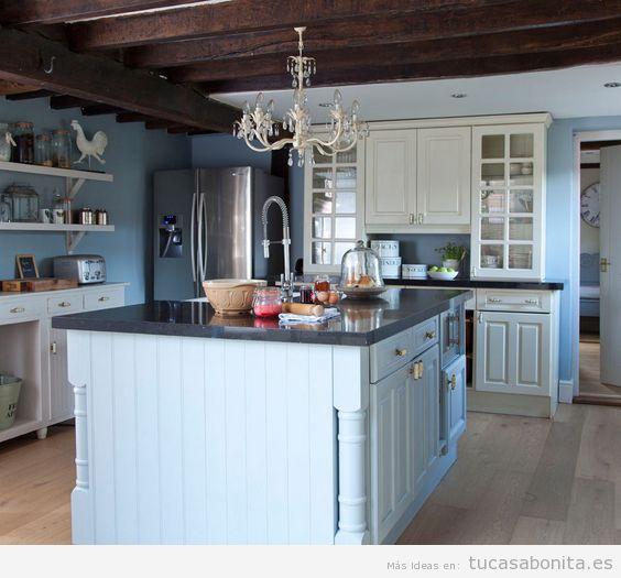 Ideas para diseñar y decorar cocinas 4