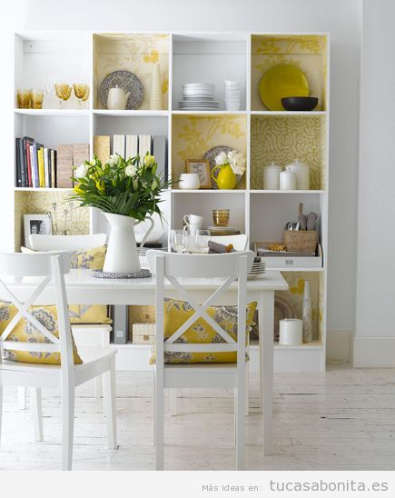 Ideas para diseñar y decorar cocinas 8