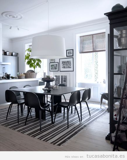 Ideas para diseñar y decorar cocinas 10