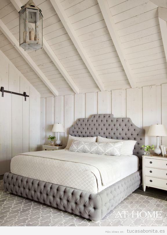 ideas de decoracin de habitacin de matrimonio