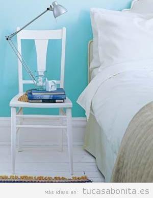 Ideas baratas decorar habitación matrimonio 2
