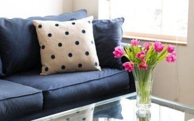 8 ideas baratas para decorar de forma especial tu salón o sala de estar