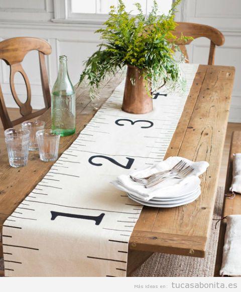 5 proyectos DIY fáciles para decorar tu casa de forma diferente