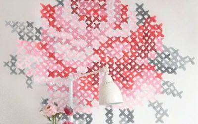 5 manualidades originales para decorar las paredes de tu casa