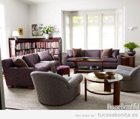 Dormitorio Tu Casa Bonita Ideas Para Decorar Pisos