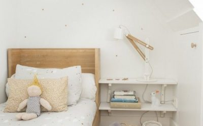 Tu casa bonita ideas de decoraci n para todos for Amueblar dormitorio juvenil pequeno