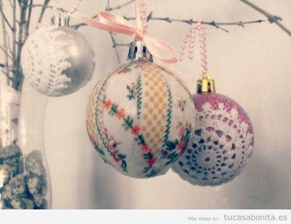 Adornos Navidad vintage 5