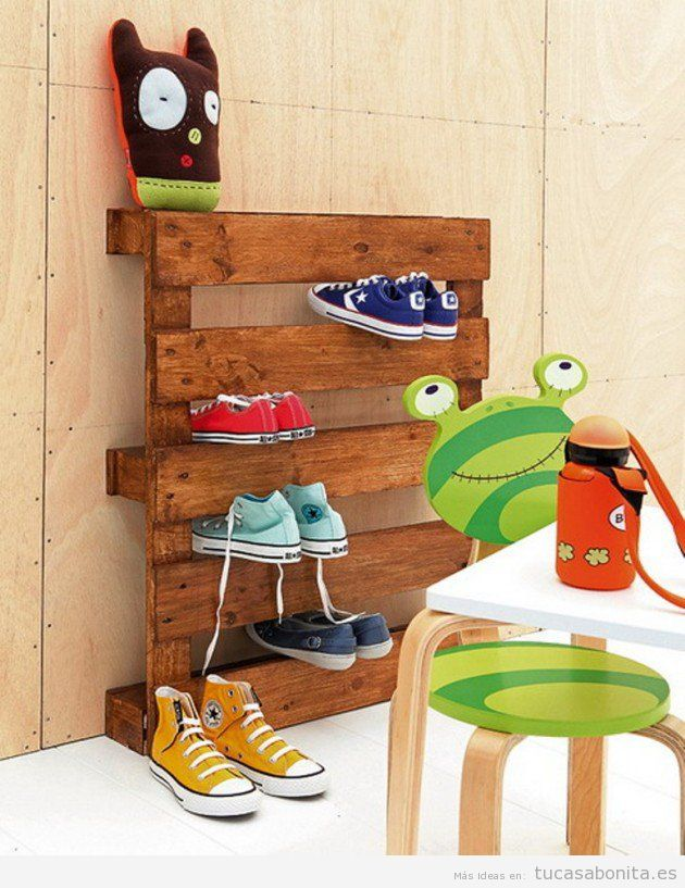 10 manualidades para decorar dormitorios infantiles tu for Ideas originales para decorar tu casa