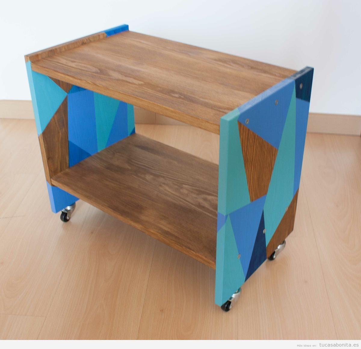 Decoraci N Casa Tu Casa Bonita Ideas Para Decorar Pisos Modernos # Hackeando Muebles De Ikea