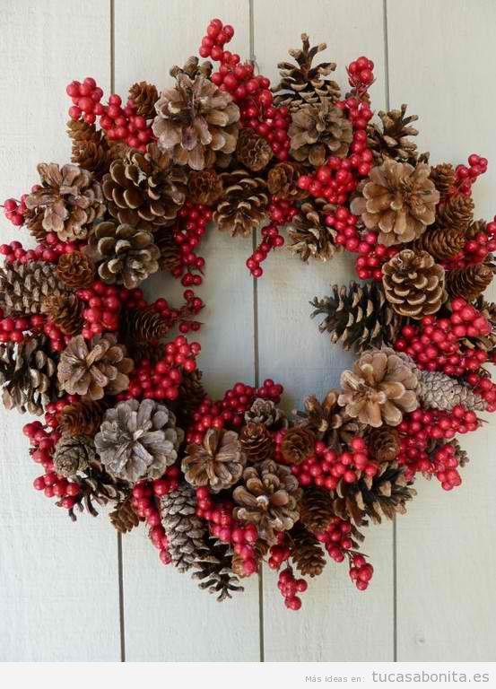 Ideas para decorar el exterior de tu casa en Navidad 2