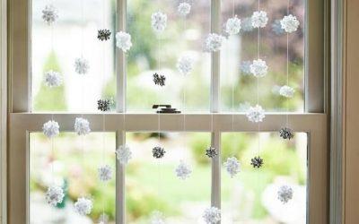 Ideas para decorar tu casa en Navidad de forma sencilla y elegante