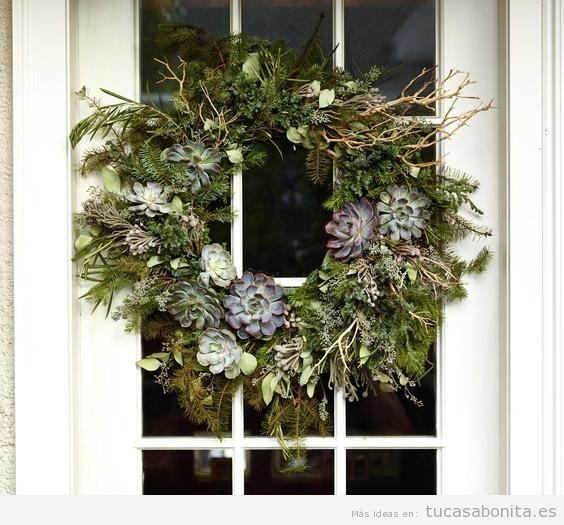 Ideas para decorar tu casa en Navidad de forma elegante 10