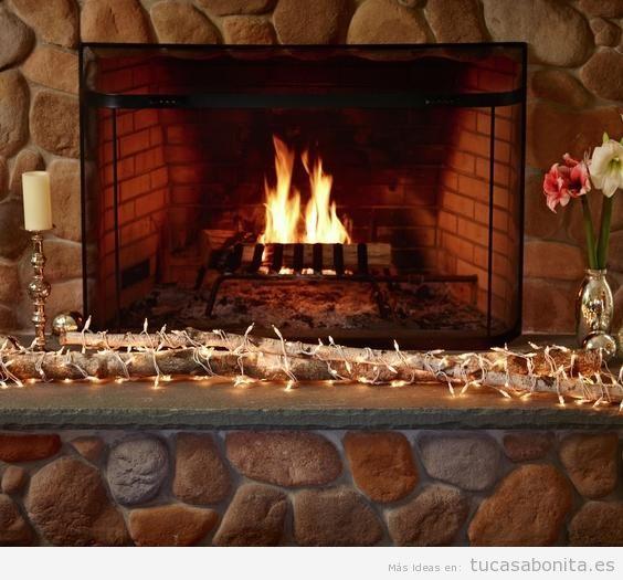 Ideas para decorar tu casa en Navidad de forma elegante 7