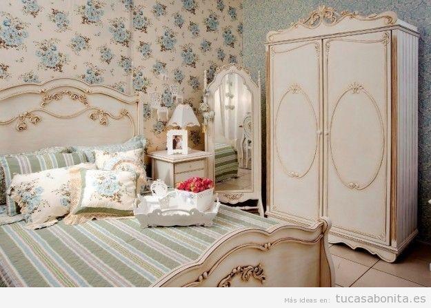 ideas para decorar tu casa con estilo provenzal perfectas y sencillas