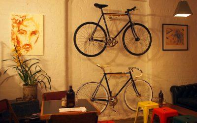 Decorar salones, dormitorios, despachos y cocinas estilo hipster y vintage