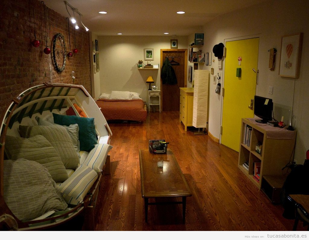 Ideas decorar casa estilo hipster 4
