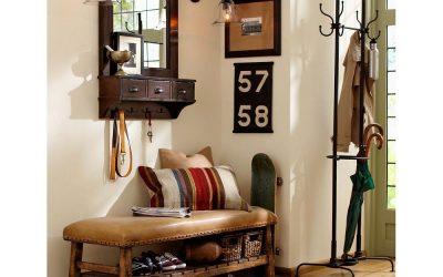 Tu casa bonita ideas de decoraci n para todos for Recibidor vintage ikea