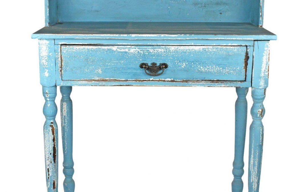 5 muebles y accesorios vintage que seguro que quieres tener en tu casa