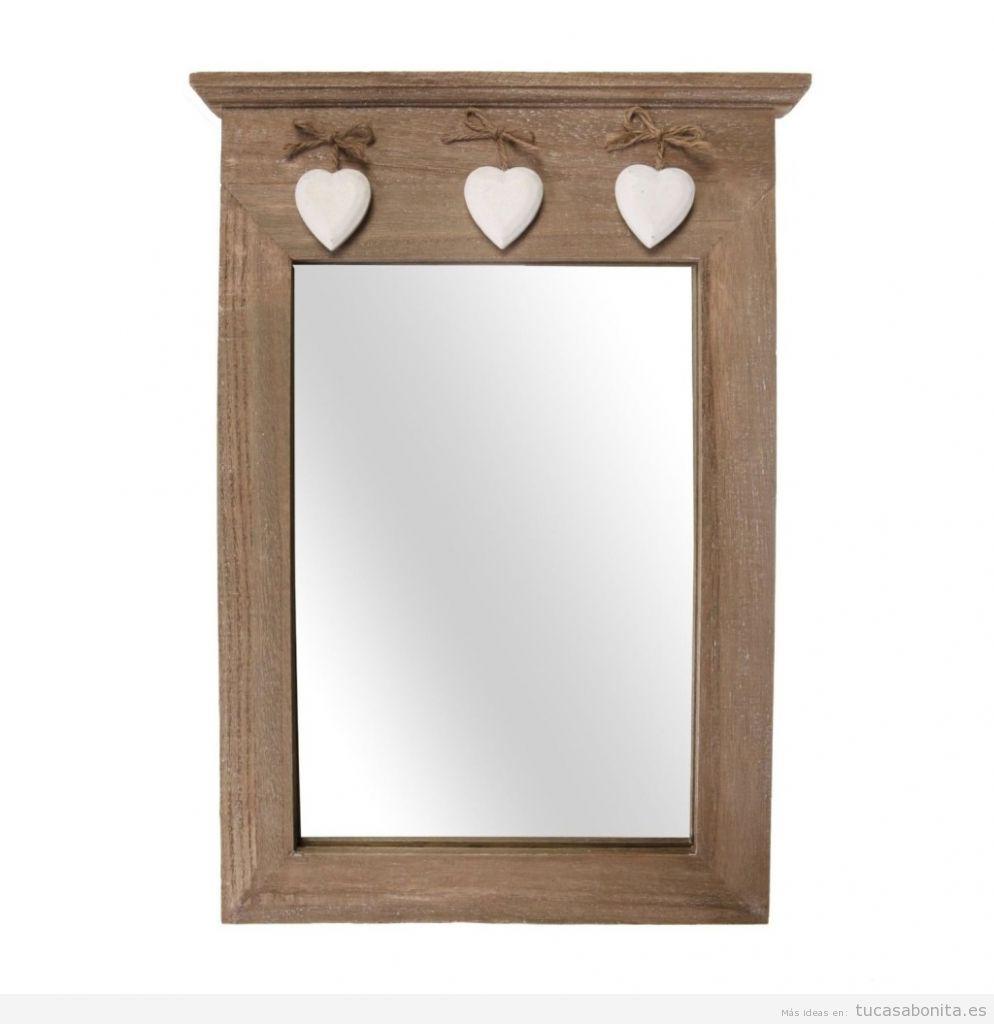 Comprar online espejo vintage