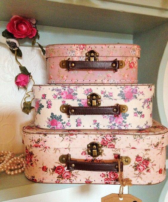 Detalles para una decoración vintage por entre 12€ y 39€