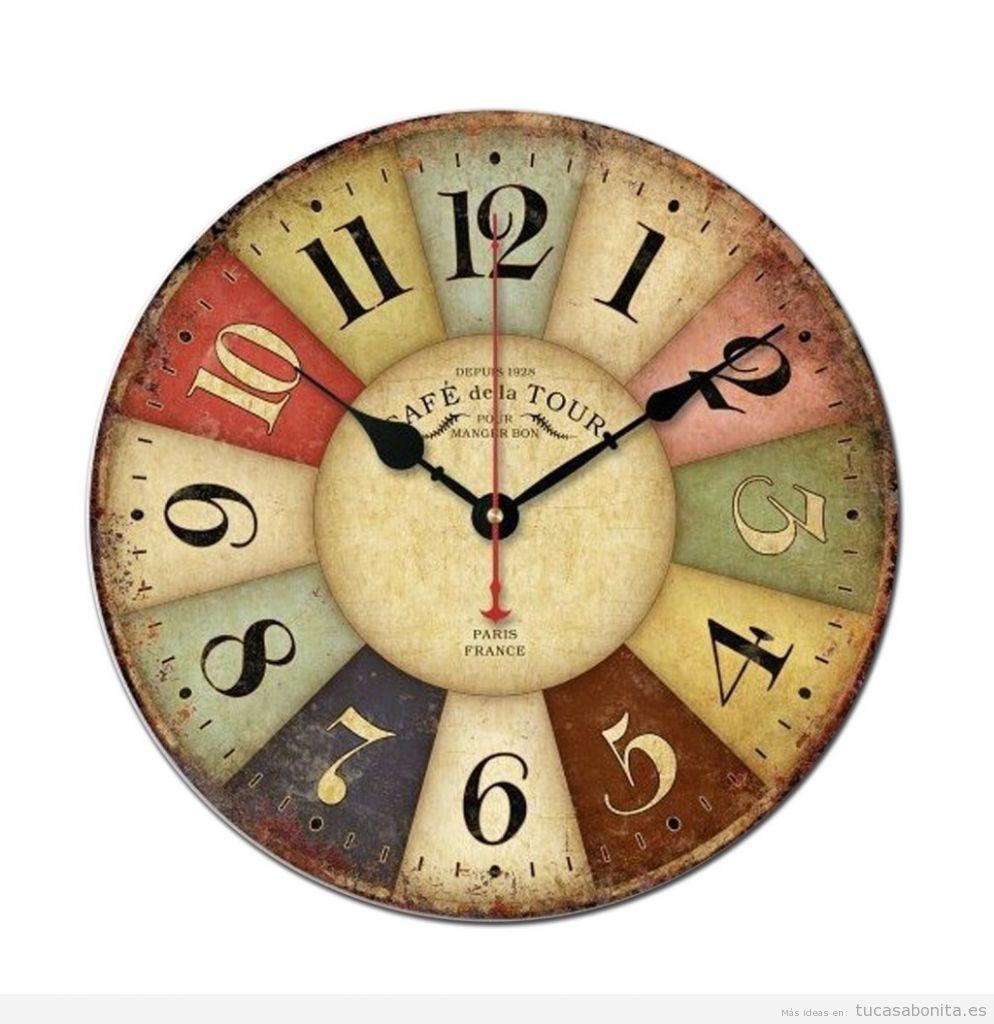 Comprar online reloj vintage