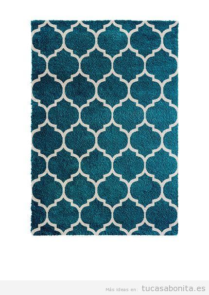 Alfombras online baratas alfombra carpet saln de polister - Alfombras grandes baratas ...