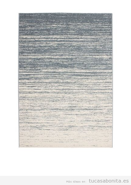 Alfombra rayas de diseño marca Kayoom Carpets, outlet online