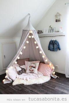 Rincones con muebles y cojines perfectos para leer en casa 6