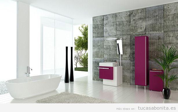 Baño de diseño 2