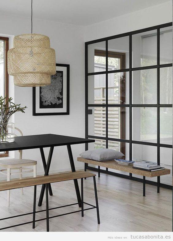 Ideas para decorar sala de estar dormitorios baos y cocinas