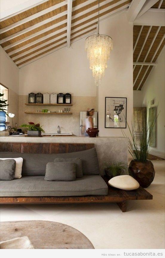 ideas decoracion sala Ideas Para Decorar Sala De Estar Dormitorios Baos Y