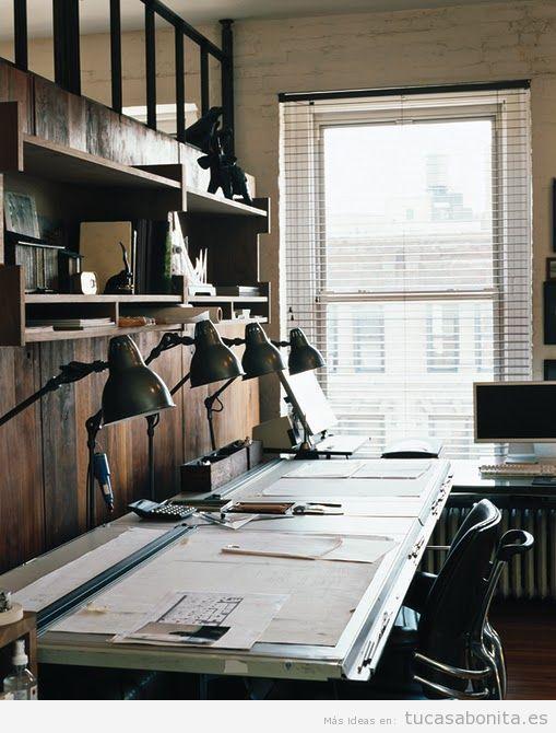 persianas venecianas oficina 2