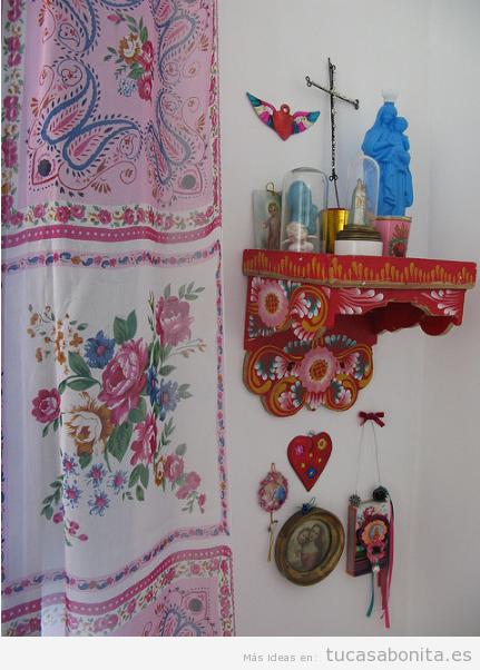 Altares católicos en casa 2