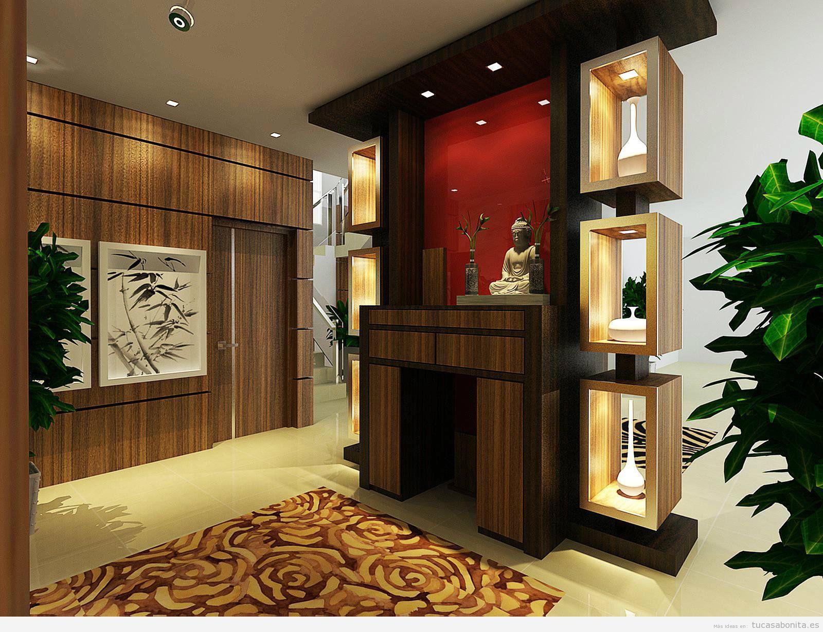 Altares cat licos budistas y paganos en casa tu casa Casa y ideas