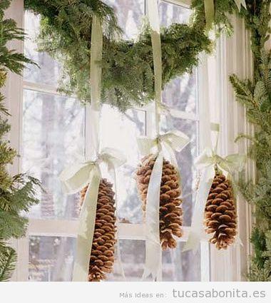 Proyectos DIY para decorar tu casa en Navidad elegante y con estilo 5