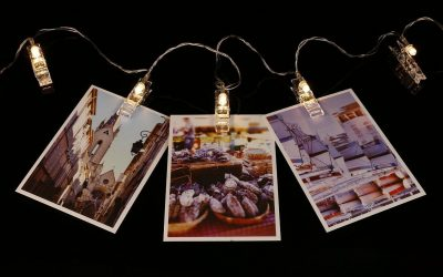 5 objetos originales que decorarán de manera especial tu casa por menos de 30€