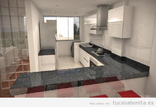 Apartamentos con vistas espectaculares en Miraflores, Lima