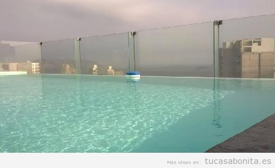 Apartamentos Miraflores, Lima 3