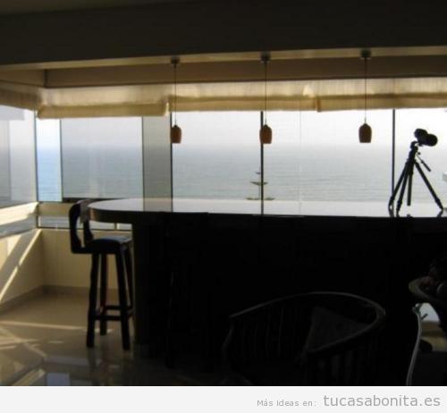 Apartamentos Miraflores, Lima 4