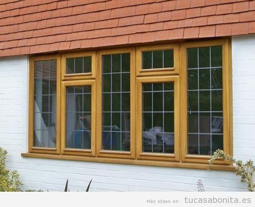 Ideas renovar fachadas de casa 21