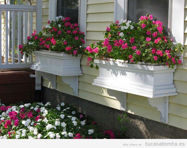 Ideas renovar fachadas de casa 1
