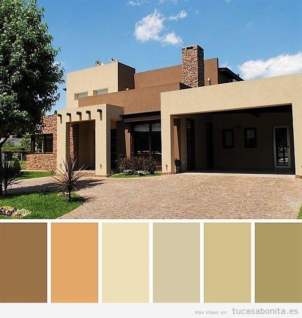 Ideas renovar fachadas de casa 3