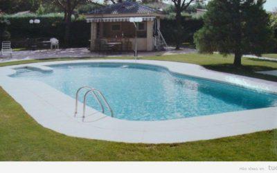 Quieres una piscina en tu casa? Ten en cuenta estos consejos de construcción