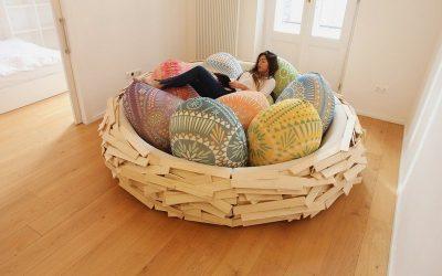 Cómo amueblar un dormitorio para descansar bien
