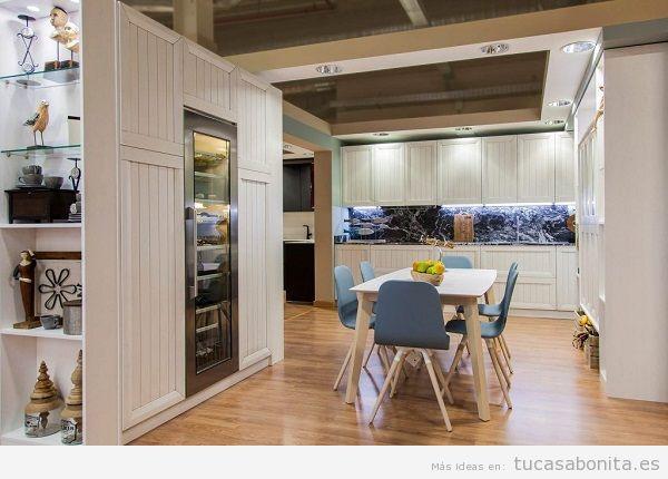 Muebles de cocina 4