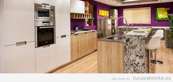 Muebles de cocina archivos - Tu casa Bonita