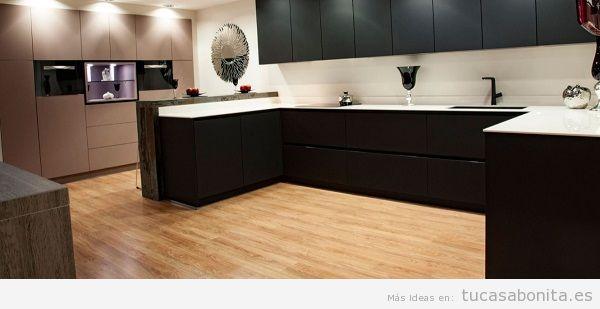 Muebles de cocina 3